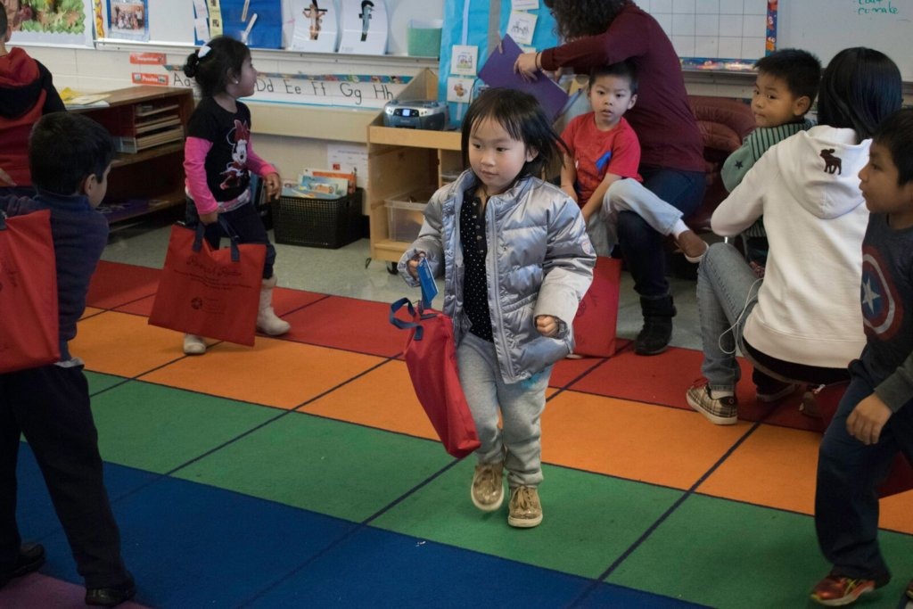 STEM Literacy for Low-Income Children