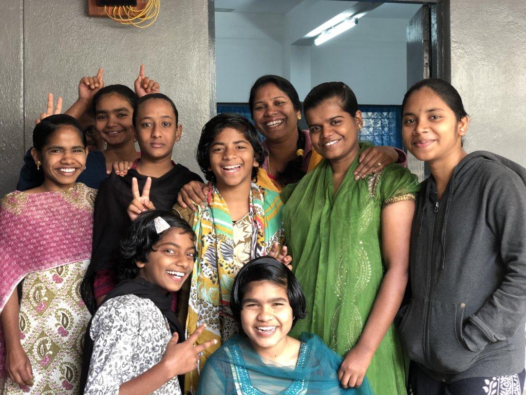 Empowering Girls Through Education