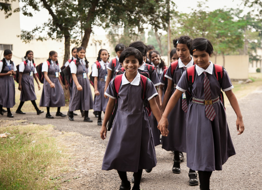 Save the Lives of HIV-positive Orphans in India