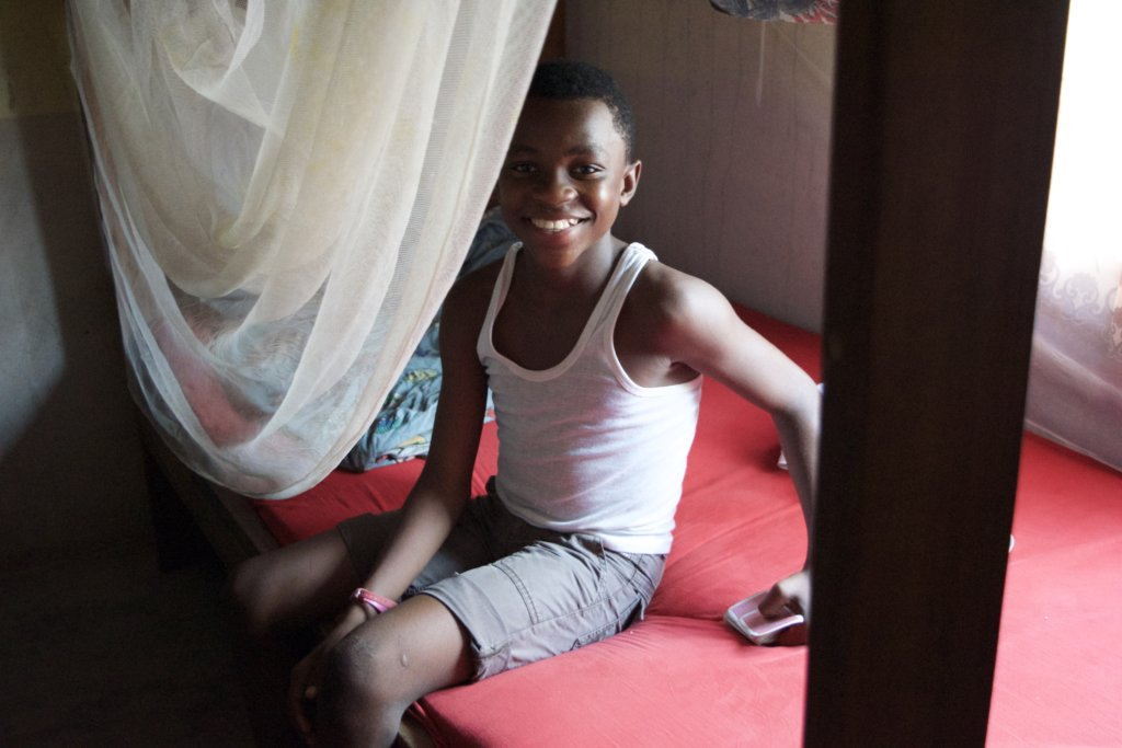Help Father's House Orphanage to be sustainable