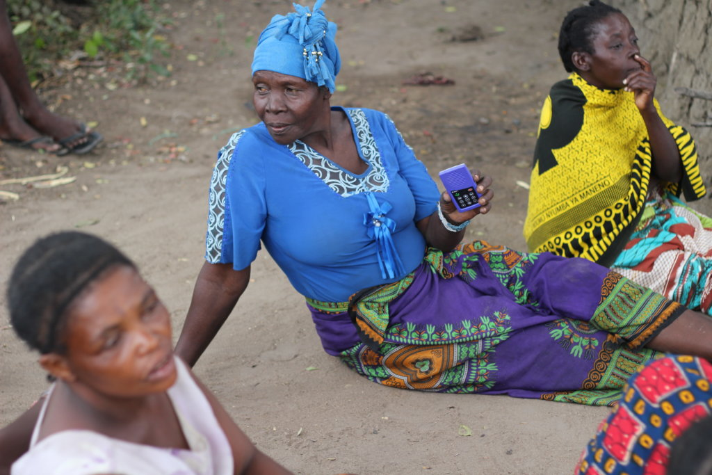 Audio Health Education for 10,000 Women in Uganda