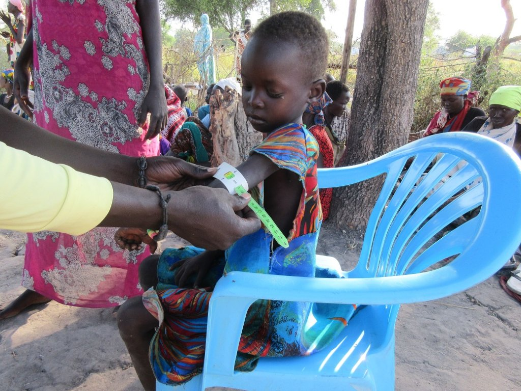 Treatment and Prevention of Cholera Outbreak