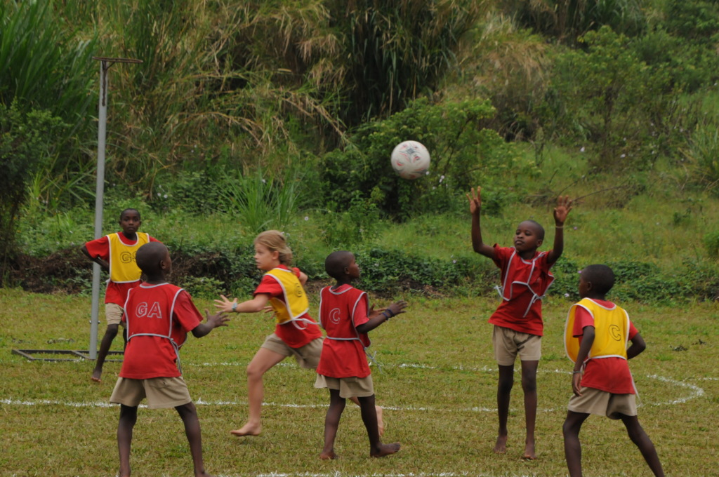 Reports from Sadhguru Schools - GlobalGiving
