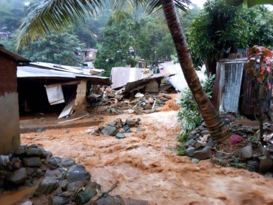 Emergency Flood Relief Appeal