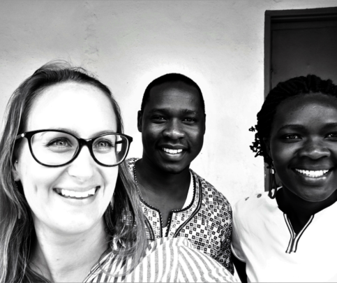 All by our favorite Gulu team!