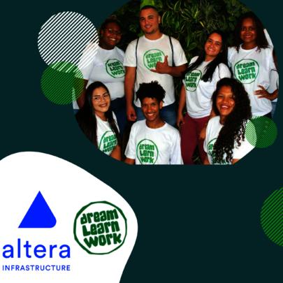 Altera Infrastructure Partnership