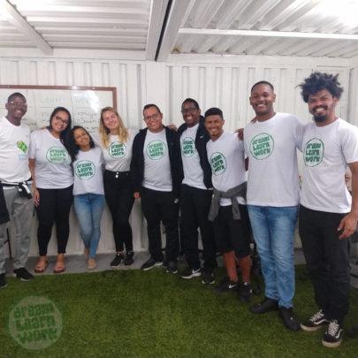 Volunteer Visitation - IBPF