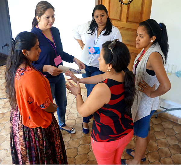 Empower Women & Girls of Guatemala