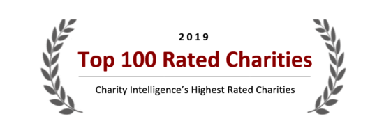 Canadian Top 100 Charity