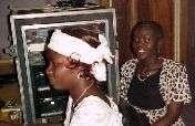 Women's Education Fund in Sierra Leone