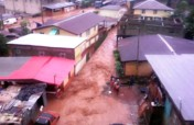 Help Flood & Mudslide Victims in Sierra Leone