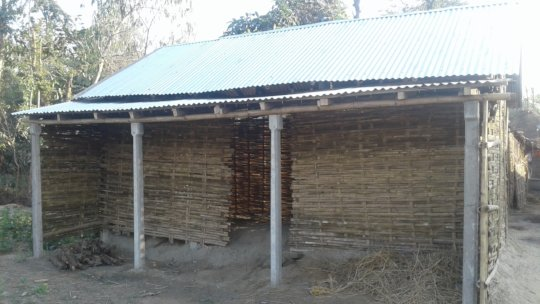 Jugeshwar House