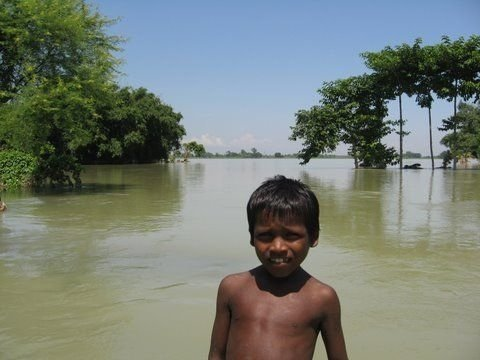 Emergency Appeal for Flood Victims of Bihar