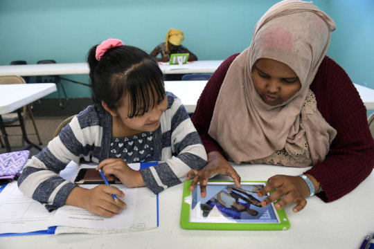 Creating eBooks with Write Our World