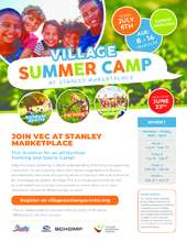 Village Summer Camp (PDF)