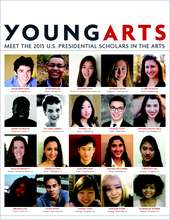 2015 U.S. Presidential Scholars in the Arts (PDF)