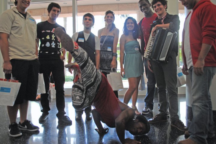 YoungArts Miami: Open Call