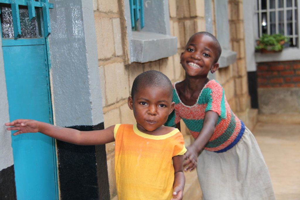 Cinderellas of Bukavu