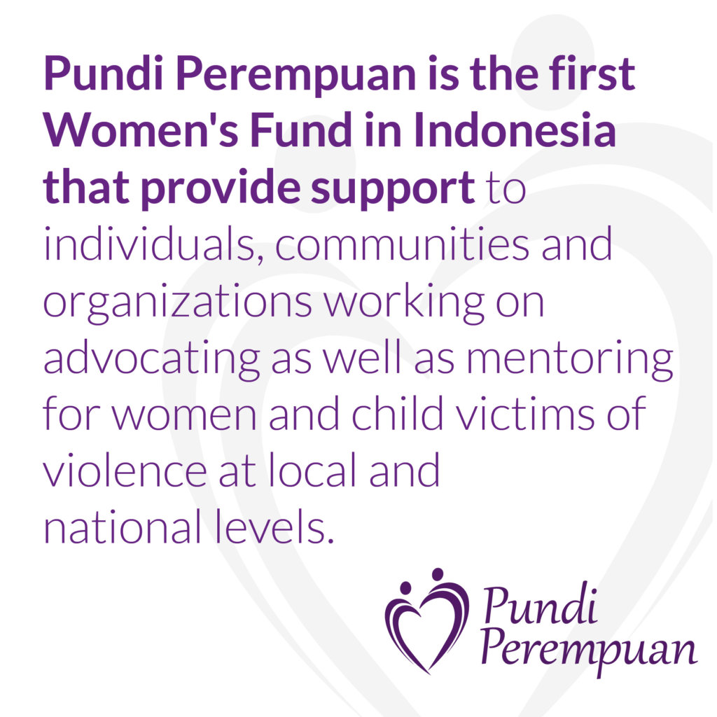 Support 6 Women's Crisis Centers in Indonesia