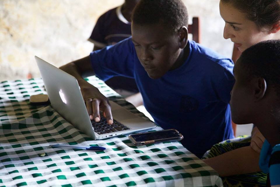 Build Art & Tech Center for 400 Youth in N. Uganda