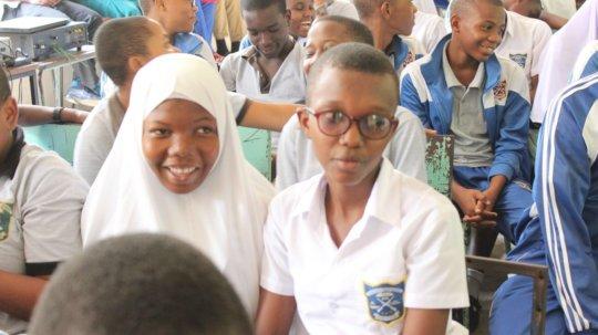 Ensuring Safety for Children in Tanzania Schools