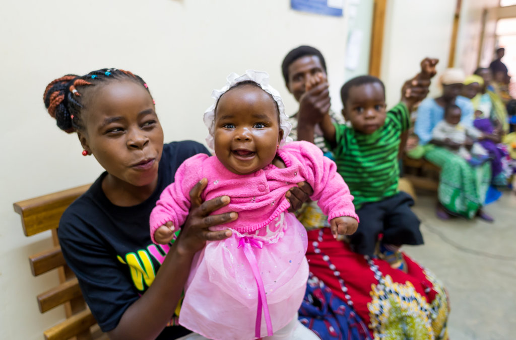 Help Women in Africa to Beat Cervical Cancer