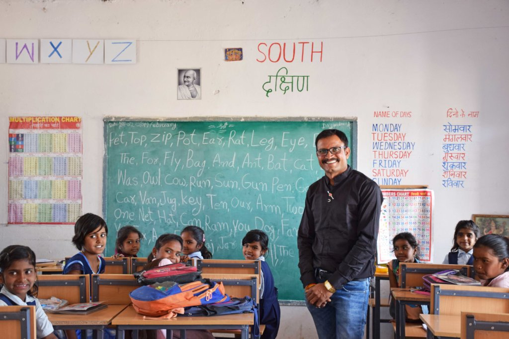 Reports from Humana People to People India - GlobalGiving