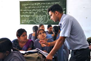 Teachers as Facilitators
