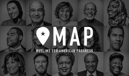 Muslims for American Progress