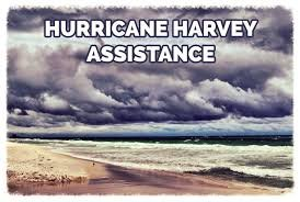 Hurricane Harvey Long Term Recovery
