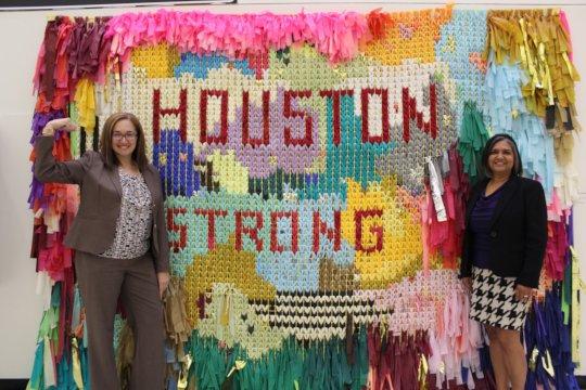 Photo: Houston Arts Alliance