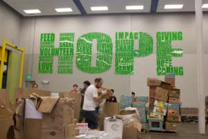 Photo by Houston Food Bank