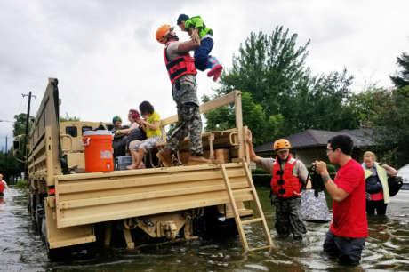 Hurricane Harvey Relief Fund