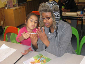 Math Learning With a Mentor