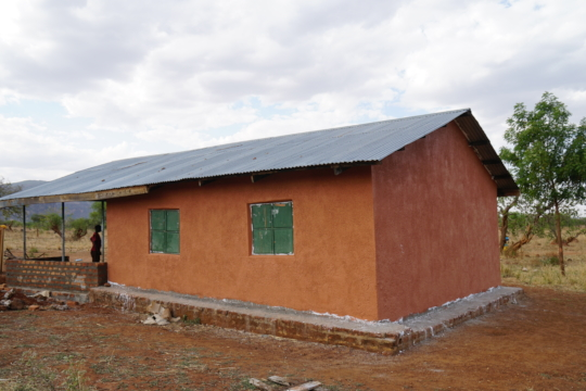 Completed Medical Clinic