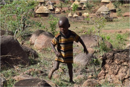 Medical Care for 15,000 in Remote Ugandan Village