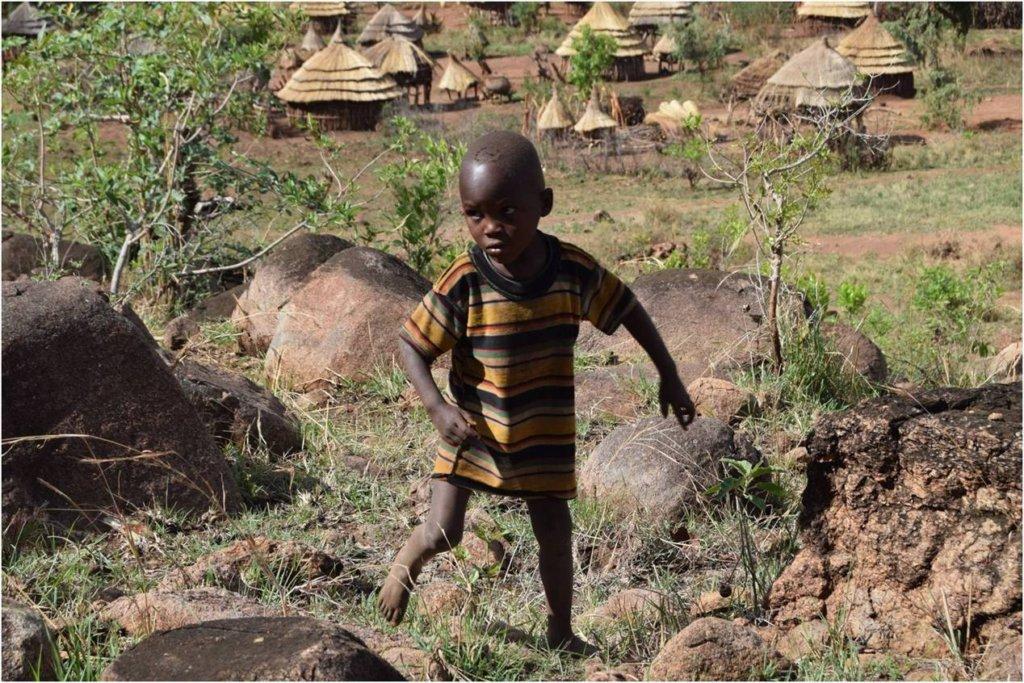 Medical Care for 15,000 in Remote Ugandan Village