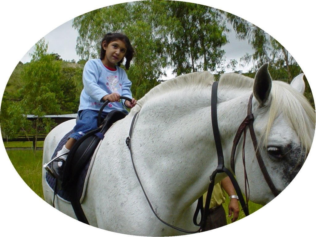 Provide HorseTHERAPY to 50 Nicaraguan Children