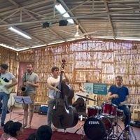 Music for 300 underprivileged Indian children