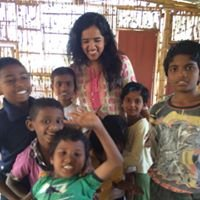 Music for 300 underprivileged Indian children