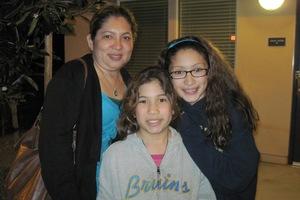 The Alvarez Family