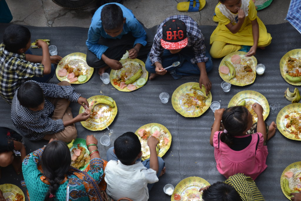 Caring for People Affected by HIV & AIDS in Nepal
