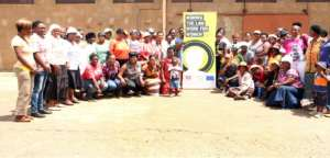 Promoting Access to Justice for Survivors of GBV