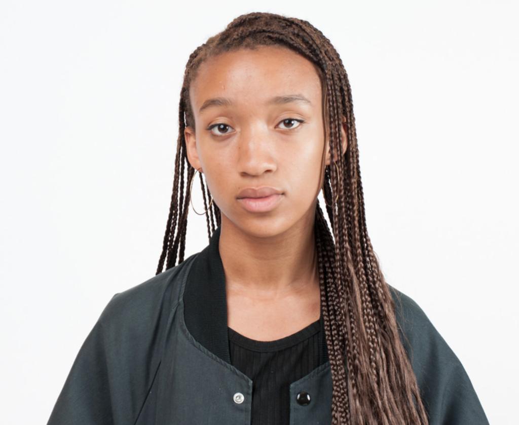 Zariya, cast member for 2 years