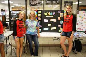 Project Welcome at SPASH