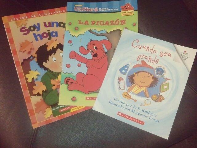 Spanish books for Velez Paiz
