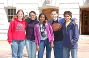 First Steps to Cultural Understanding for US Teens