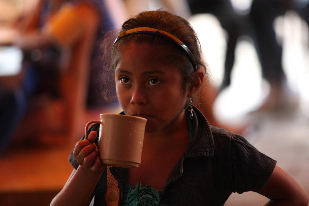 Tihueliske We Can! Education for 80 Children