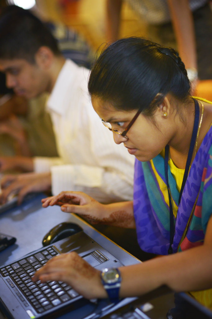 Empower Intellectually Disabled with Technology