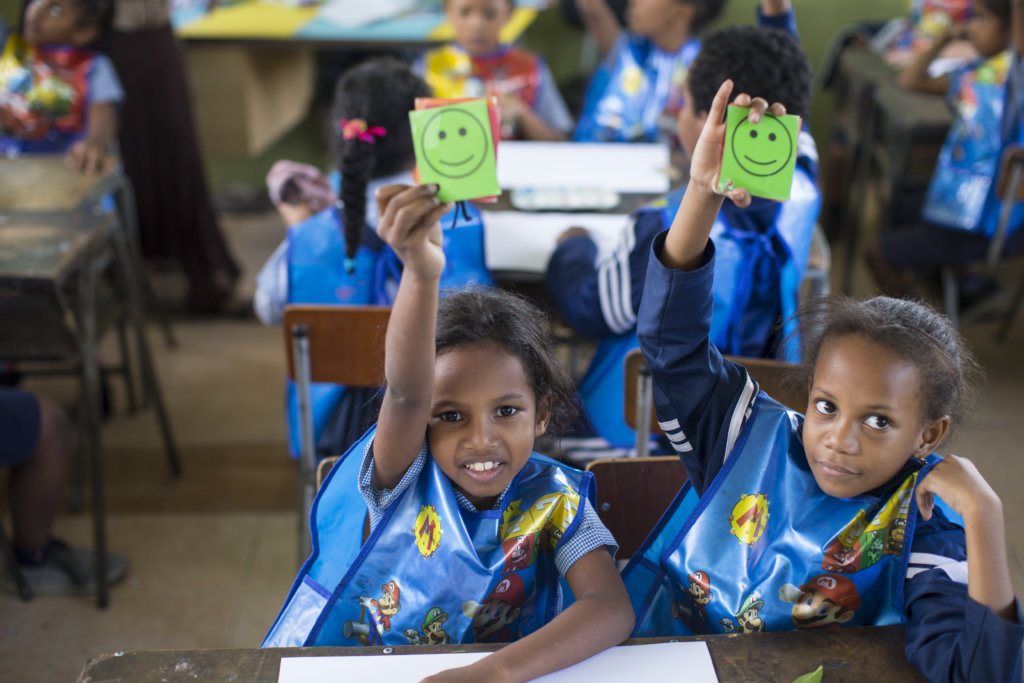 Empower 450 Vulnerable Children & Families